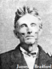 James Bradford, early settler of McLean Co., IL