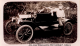 John Junior Williams with his 1912 Ford Model T