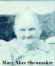 Mary Alice Shewmaker of Atlanta, IL