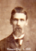 Thomas D. Pitts