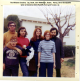 The Williams Cousins Winter of 70-71, Tucson, AZ at Grandma Nellie Williams Radliff's house.