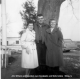 John Williams with his sisters on the farm Sibley, IL